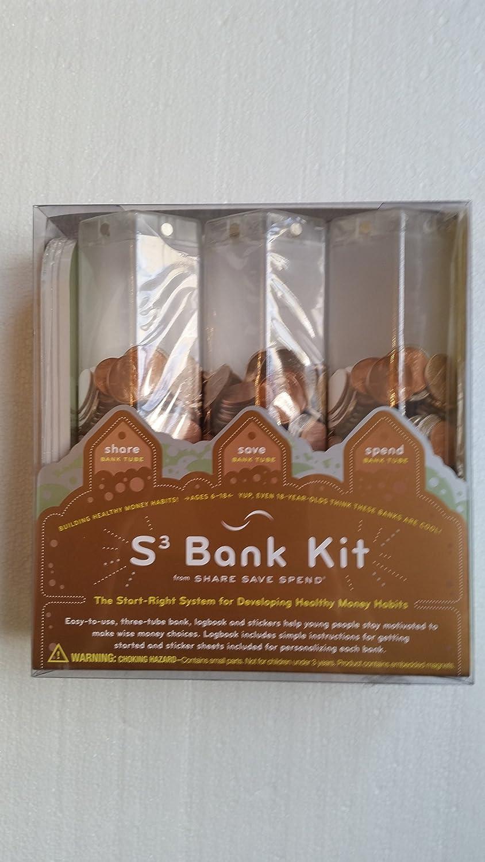 大きな取引 s3 B00NWHPY6I Kit s3 Bank Kit B00NWHPY6I, シラサワムラ:bf4961ce --- narvafouette.eu
