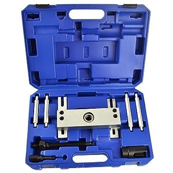 BMW M47TU M57 M57TU Extractor de inyector Common Rail Bosch inyectores