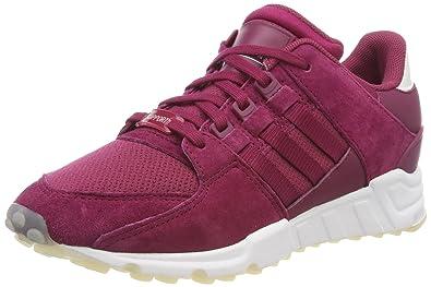 5cabdc7c1c5296 adidas EQT Support RF W, Chaussures de Sport Femme - différents Coloris -  Multicolore (