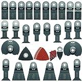 68 herramientas cuchilla UNK68SK para Bosch, Fein Multimaster, Multitalent, Makita, Milwaukee, Einhell, Ergotools, Hitachi, Parkside, Ryobi, Worx.