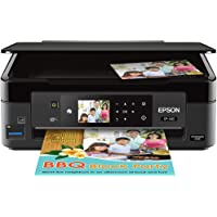 Epson XP-440 Expression Home Wireless Color Photo Printer with Scanner and Copier