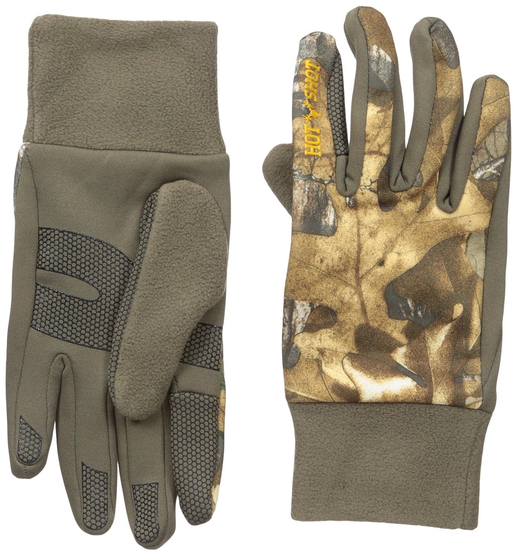 Hot Shot Herren Grazer Handschuhe RealTree Xtra Medium Jacob Ash 0x-102C-x