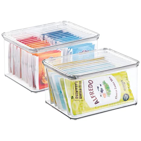 Cajas plasticas