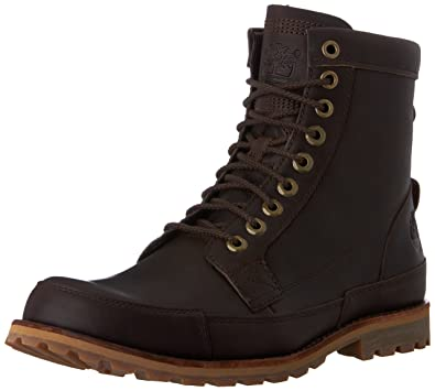 1a24a19e05 Timberland Men s EK Original Leather 6 Inch Boot