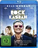 Rock The Kasbah [Blu-ray]