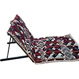 Foldable Ground Chair for Trips One Person