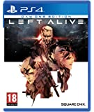 Left Alive (PS4) (PS4)