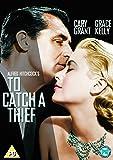 To Catch a Thief [DVD] [1955]