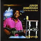 All Night Long [Vinyl]