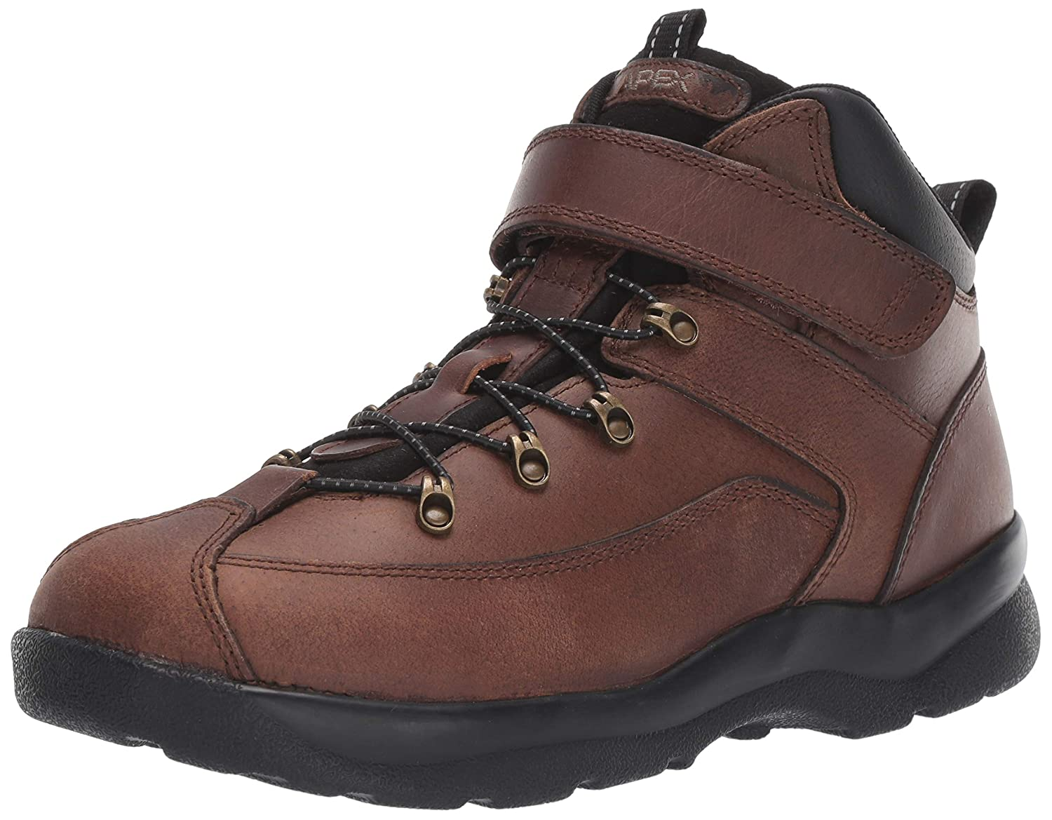 Image of Apex Men's Ariya Hiking Boot, Brown, 10 Hiking Boots