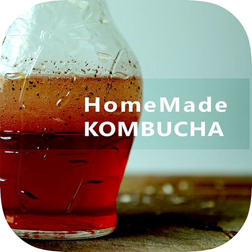 Easy Kombucha Tea - Best Guide To Start Kombucha Health Brewing For Beginners (Best Tea For Kombucha Brewing)