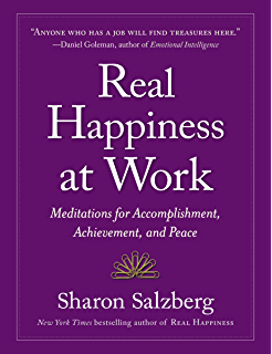 Amazon happiness at work be resilient motivated and real happiness at work meditations for accomplishment achievement and peace fandeluxe Choice Image