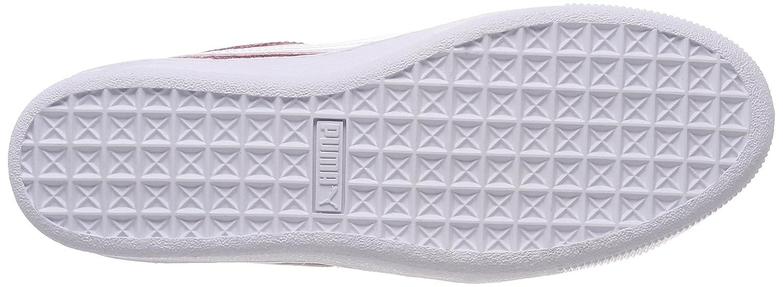 78e749ada2a Puma Mädchen Vikky Platform Glitz Jr Sneaker  Amazon.de  Schuhe    Handtaschen