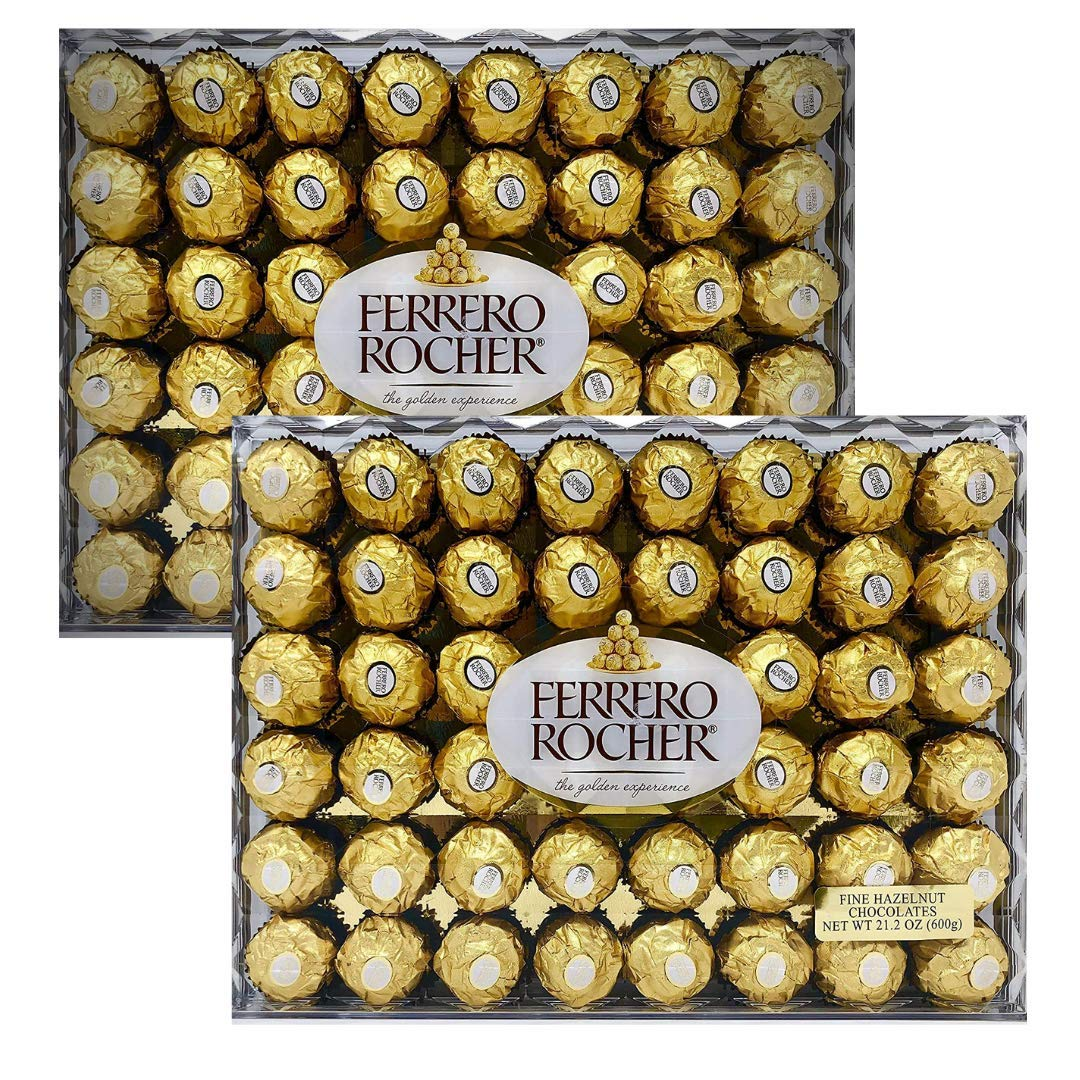 Ferrero Rocher, Diamond Halloween Value Pack 96 Piece