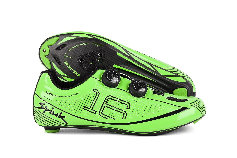 Spiuk 16 - Road CARBONO Schuhe Unisex Farbe Unisex - 16 Erwachsene 16Rc Road C eb6fad
