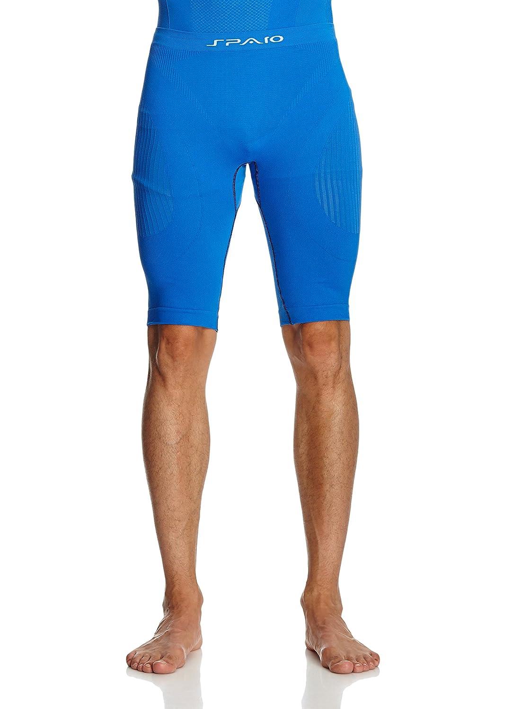 SPAIO Herren Shorts Bike kurze Hose W01