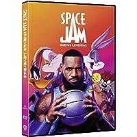 Space Jam: Nuevas Leyendas [DVD]