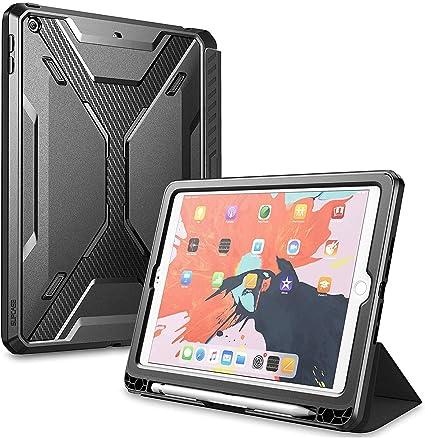 Supcase Hülle Für Ipad 9 7 Schutzhülle 2018 Computer Zubehör