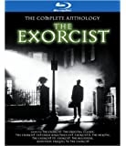 The Exorcist: The Complete Anthology [Blu-ray]
