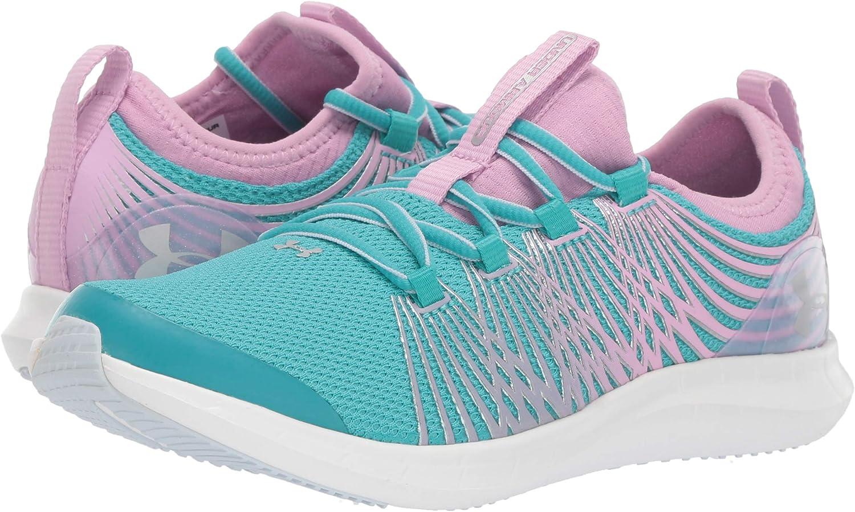 Under Armour UA GS Infinity 2, Zapatillas de Running para Mujer: Amazon.es: Zapatos y complementos