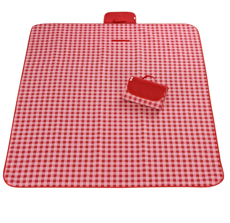 WENRIT® Picknick-Matte Outdoor-Camping-Isomatte Oxford Tuch Platzdeckchen Wasserdicht, Wasserdicht, Wasserdicht, Lattice B07P3ZLSKG | Outlet Store  7d4ef1