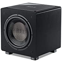 Deals on Rel Acoustics HT/1205 12-inch 500 Watt Home Theater Subwoofer