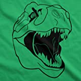 Toddler Ask Me About My Trex T Shirt Funny Cool