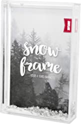 Shot2go Photo Snowframe 4x6 (10x15cm)