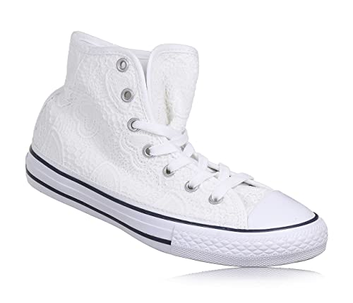 Converse Yths Ct Core Hi Opt amazon-shoes bianco Primavera