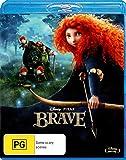 Brave (Blu-ray)