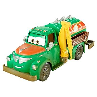 Mattel Disney Planes Chug Diecast Aircraft: Toys & Games [5Bkhe1000475]