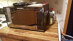 Amazon Com Samsung Mg14h3020cm 1 4 Cu Ft Countertop