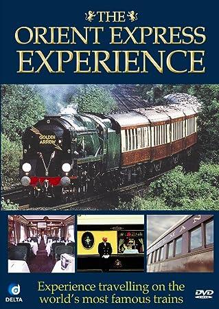 Orient Express Erfahrung DVD: Amazon.de: Küche & Haushalt