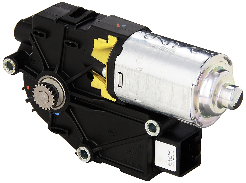 ACDelco 25841391 GM Original Equipment Rear Sunroof Sunshade Motor with Control Module