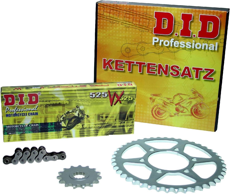 Bj 11-12-13 VX PC41 offen Kettensatz CBR 600 F