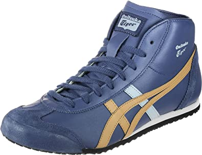 edd9f9b2232 Onitsuka Tiger Mexico Mid Runner Shoes  Amazon.co.uk  Shoes   Bags