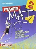 Power mat. Per la Scuola media: POWERMAT 2
