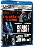 Bruce Willis Collection (3 Blu-Ray)