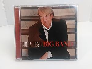 John Tesh Big Band (Audio CD)
