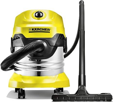 Kärcher Aspiradores multiuso WD 4 Premium (1.348-150.0): Amazon.es ...