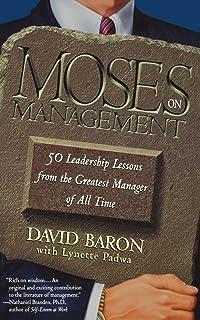 lessons in leadership leon david