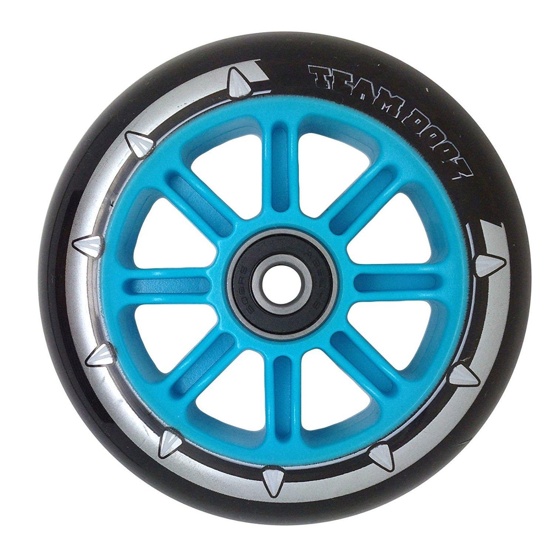 Amazon.com: Núcleo de nailon 3.937 in rueda de patinete con ...