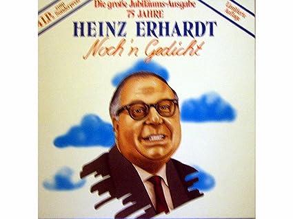 Heinz erhardt ein weihnachtsgedicht