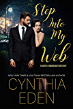 Step Into My Web (Death and Moonlight Mystery Book 1)