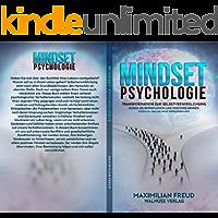 """MINDSET PSYCHOLOGIE - Transformation zur Selbstverwirklichung durch Selbstreflexion und positives Denken: """"Warum du bislang nicht erfolgreich bist"""""""