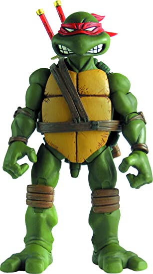 Mondo Tees Mutant Ninja Turtles: Leonardo Figuras ...