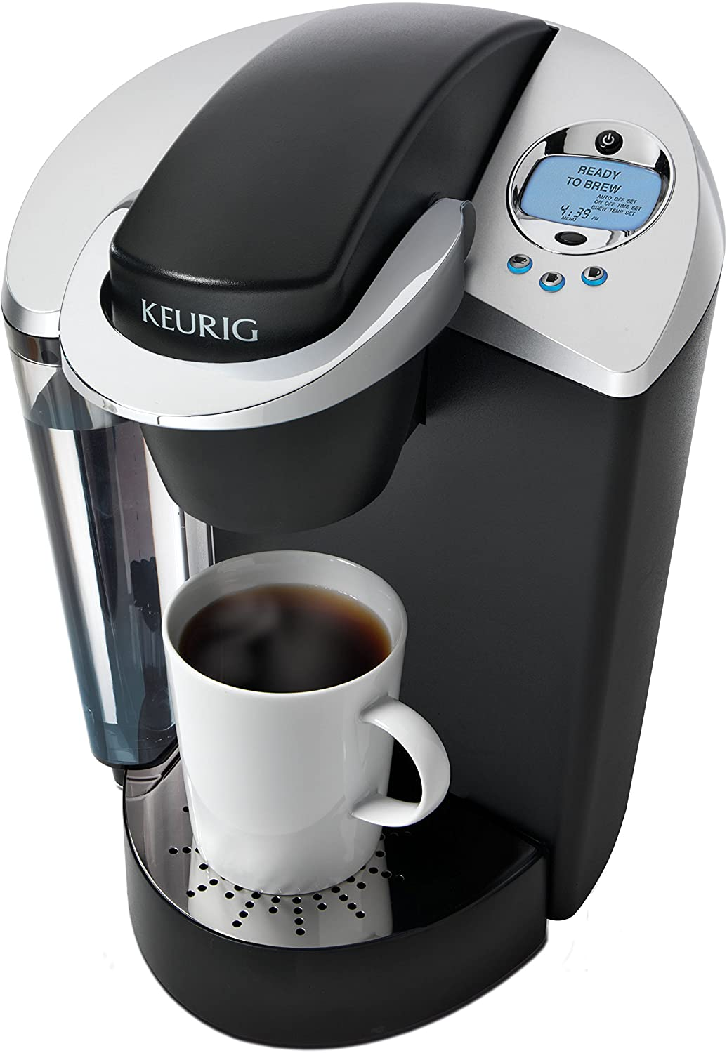 Keurig Single-Serve Brewers Top Coffee Machine