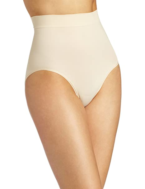 a28937b08af79 Maidenform Women s Control It Modified Brief at Amazon Women s Clothing  store  Shapewear Briefs