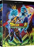 Dragon Ball Super : Broly - The Movie - DVD+Fun Digital