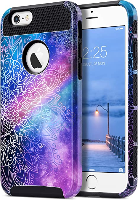 Cover per iPhone 6S ULAK Custodia